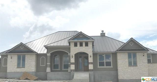 5747 High Forest, New Braunfels, TX 78132 (#369458) :: Realty Executives - Town & Country