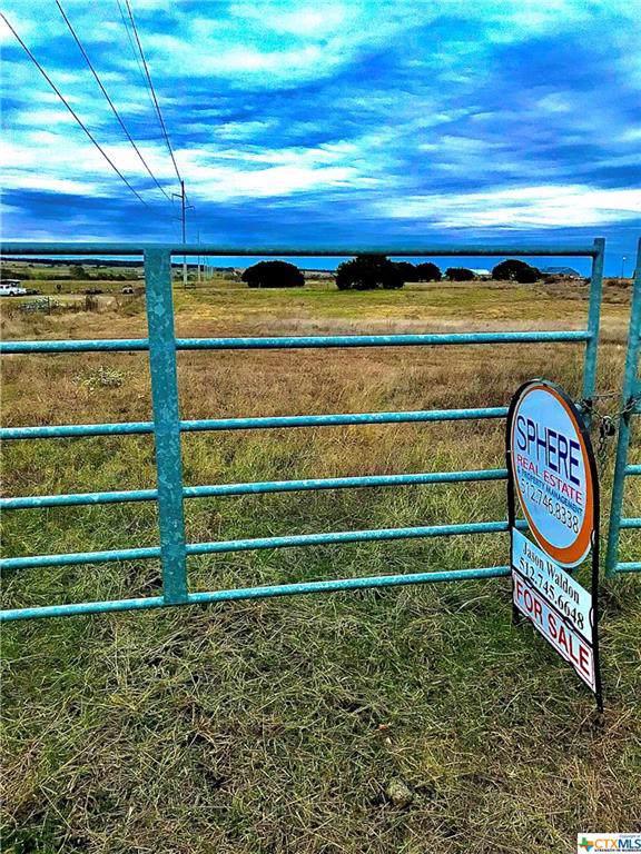 200 County Road 375, Jarrell, TX 76537 (MLS #396458) :: Isbell Realtors
