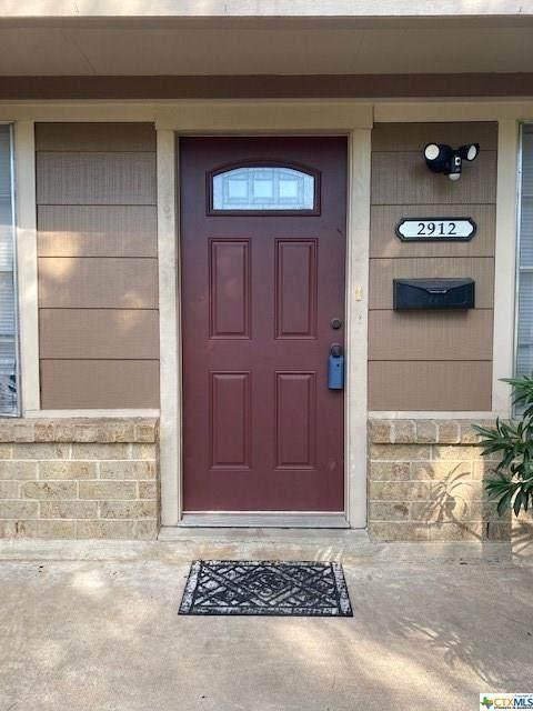 2912 Linda Drive, Victoria, TX 77901 (MLS #408480) :: Brautigan Realty