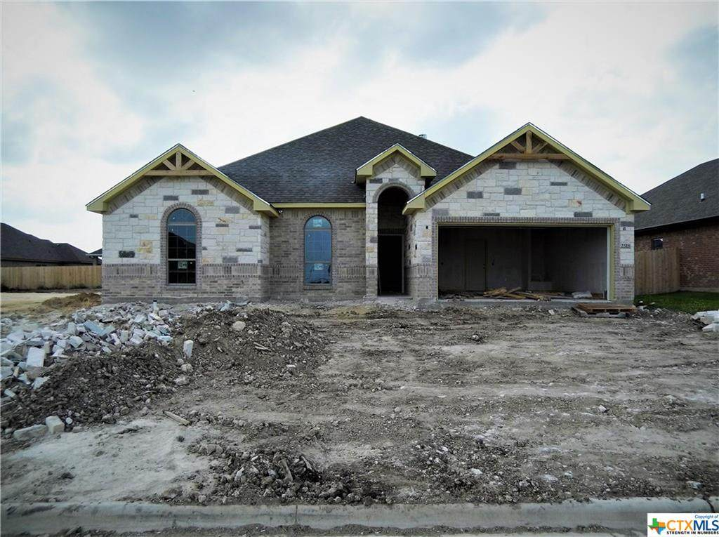 2518 Spotted Dove Drive - Photo 1