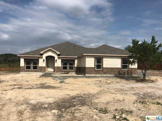 3515 Hooten Bend, Copperas Cove, TX 76539 (MLS #410030) :: The Real Estate Home Team