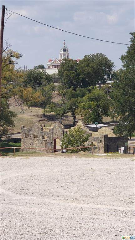 TBD S 10th Street, Gatesville, TX 76528 (MLS #413575) :: Kopecky Group at RE/MAX Land & Homes