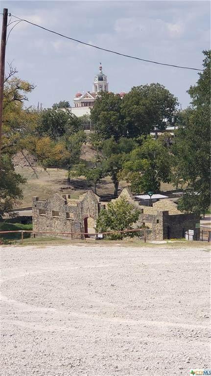 TBD S 10th Street, Gatesville, TX 76528 (#413575) :: First Texas Brokerage Company