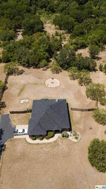1536 County Road 3150, Kempner, TX 76539 (MLS #419391) :: The Real Estate Home Team