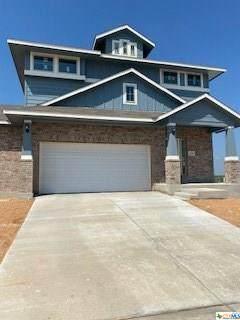 3229 Starflower, New Braunfels, TX 78130 (MLS #420167) :: Brautigan Realty