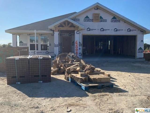 6509 Cassidy Lane, Killeen, TX 76542 (MLS #424877) :: Brautigan Realty