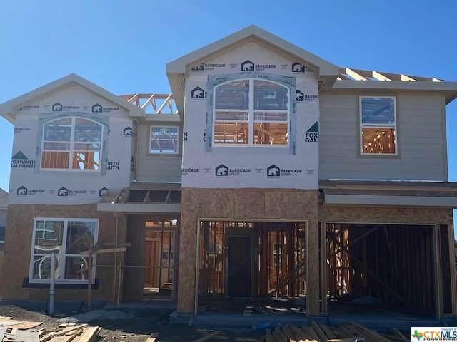 6601 Cassidy Lane, Killeen, TX 76542 (MLS #428486) :: Kopecky Group at RE/MAX Land & Homes