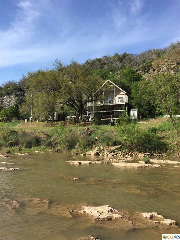 2028 N River Road, Lampasas, TX 76550 (MLS #444248) :: Rebecca Williams