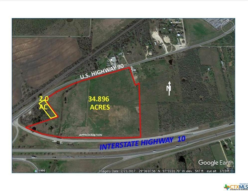 IH-10 Us Hwy 90 Highway - Photo 1