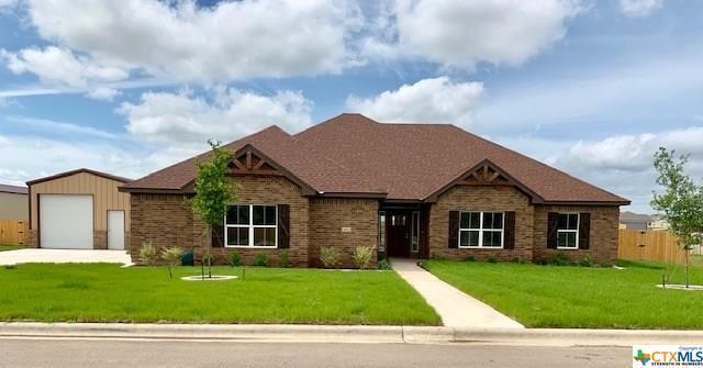 4013 Big Brooke, Salado, TX 76571 (MLS #347232) :: Berkshire Hathaway HomeServices Don Johnson, REALTORS®