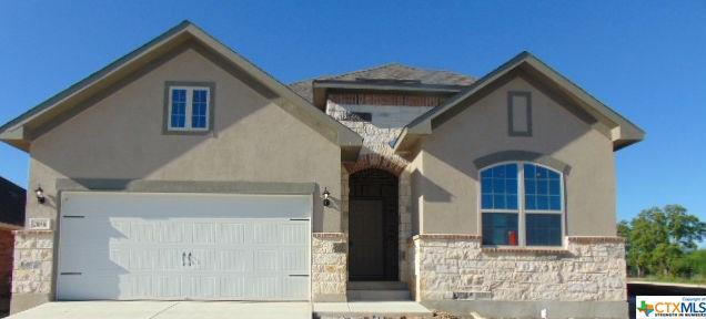 2056 Tejas Pecan, New Braunfels, TX 78130 (MLS #358556) :: The Suzanne Kuntz Real Estate Team