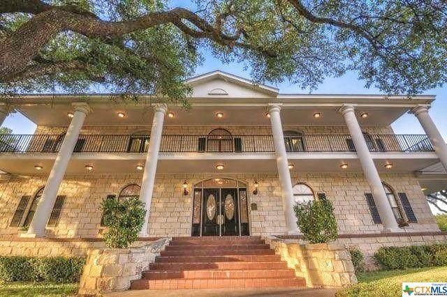 4527 E Us Highway 84, Gatesville, TX 76528 (MLS #439617) :: Texas Real Estate Advisors