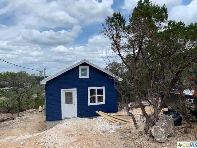 491 Lexington Pass, Canyon Lake, TX 78133 (MLS #433644) :: The Zaplac Group