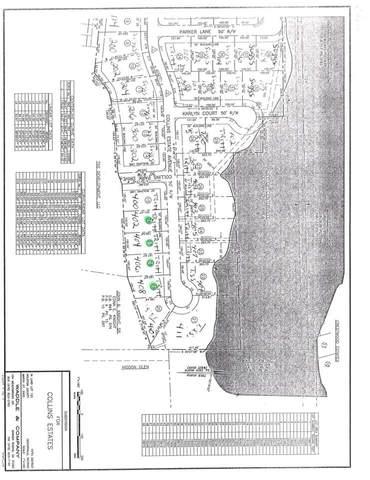 Lots 17-19, Collins Estates, Centerville, GA 31028 (MLS #106886) :: AF Realty Group
