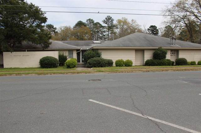 512 Sumter Street, Montezuma, GA 31063 (MLS #181534) :: AF Realty Group