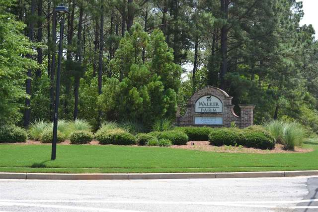 201 Charles Gray Boulevard, Perry, GA 31069 (MLS #193780) :: AF Realty Group