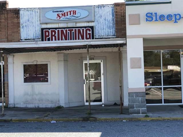 1713 Watson Boulevard, Warner Robins, GA 31088 (MLS #196829) :: AF Realty Group
