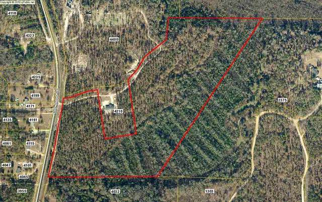 31.67 Acres Boy Scout Rd, Byron, GA 31008 (MLS #201054) :: AF Realty Group