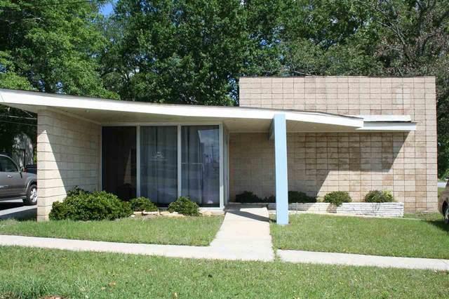 301 N Davis Drive, Warner Robins, GA 31093 (MLS #202270) :: AF Realty Group