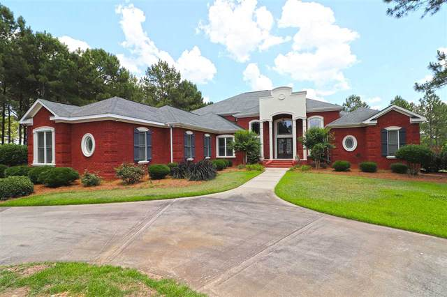 1223 Deer Run Trail, Perry, GA 31069 (MLS #202944) :: AF Realty Group