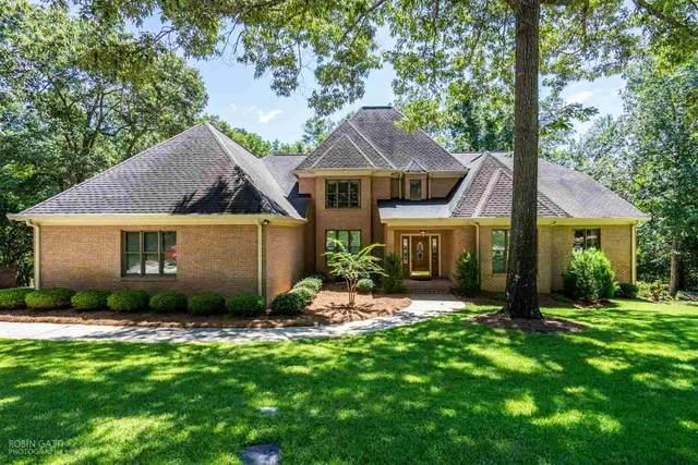 116 Shadowood Drive, Warner Robins, GA 31088 (MLS #203434) :: AF Realty Group