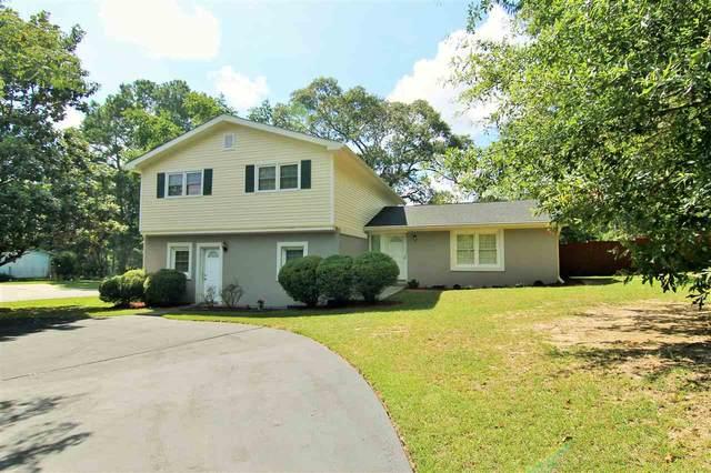 400 Granada Terrace, Warner Robins, GA 31088 (MLS #204349) :: AF Realty Group