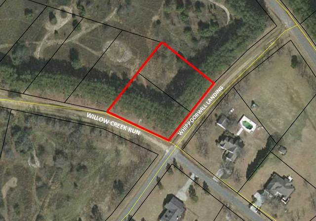 Lot 3 & 4 Whippoorwill Landing, Cochran, GA 31014 (MLS #204470) :: AF Realty Group