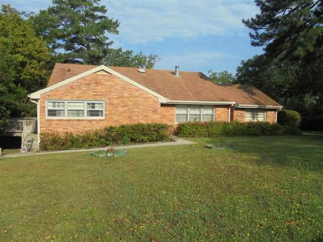 420 Pine Valley Drive, Warner Robins, GA 31088 (MLS #204618) :: AF Realty Group