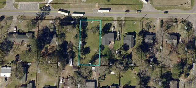 1214 North Ave, Perry, GA 31069 (MLS #204694) :: AF Realty Group