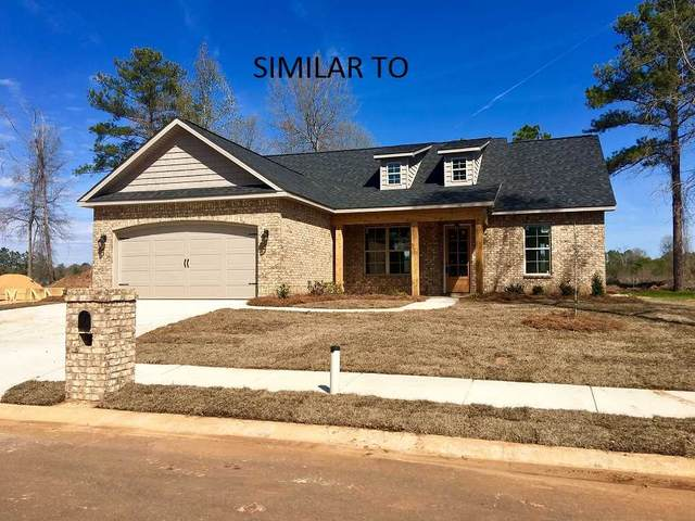 416 Silo Circle, Perry, GA 31069 (MLS #204739) :: AF Realty Group