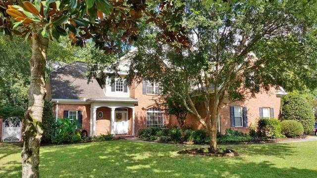 228 Southfield Ct, Bonaire, GA 31005 (MLS #204811) :: AF Realty Group
