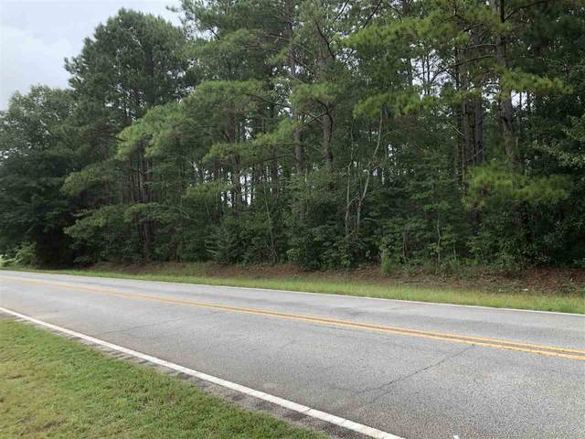 Tract C Bonanza Drive, Bonaire, GA 31005 (MLS #204890) :: AF Realty Group