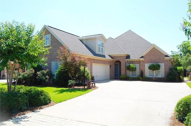 302 Blossom Lane, Centerville, GA 31088 (MLS #204910) :: AF Realty Group