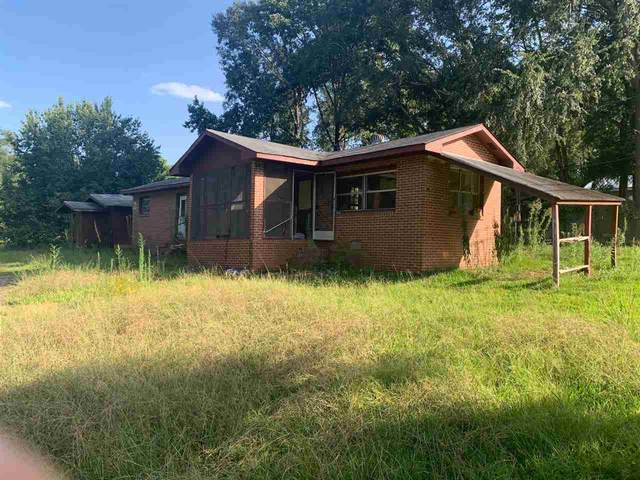 122 Sasser Drive, Bonaire, GA 31005 (MLS #205093) :: AF Realty Group