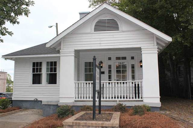 1447 Forsyth Street, Macon, GA 31201 (MLS #205168) :: AF Realty Group