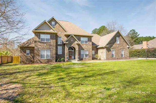 222 Southfield Court, Bonaire, GA 31005 (MLS #205242) :: AF Realty Group