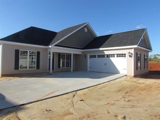 2203 Quail Ridge Lane, Perry, GA 31069 (MLS #205289) :: AF Realty Group