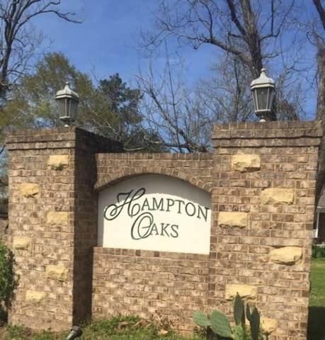lot 52 Hampton Oaks Way, Byron, GA 31008 (MLS #205302) :: AF Realty Group