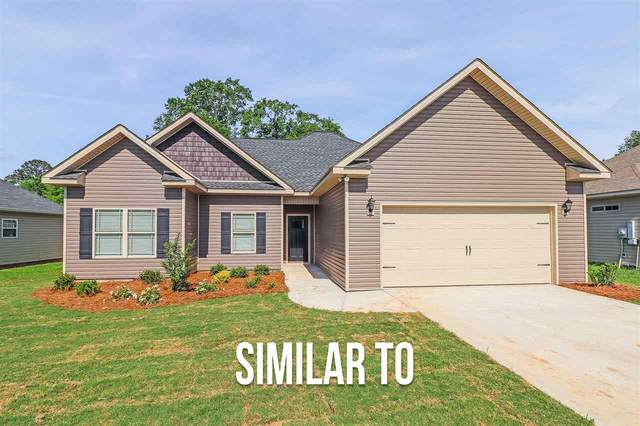 308 New Hope Drive, Perry, GA 31069 (MLS #205327) :: AF Realty Group