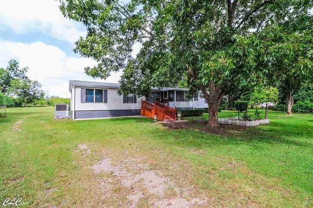 288 Valley Rd, Byron, GA 31008 (MLS #205382) :: AF Realty Group