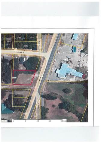 Beacham Avenue, Unadilla, GA 31091 (MLS #205490) :: AF Realty Group