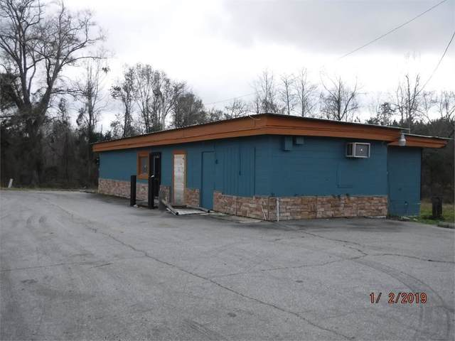 4404 E 280 Highway, Cordele, GA 31015 (MLS #206537) :: AF Realty Group