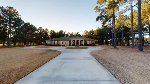 1222 Deer Run Trail, Perry, GA 31069 (MLS #210646) :: AF Realty Group