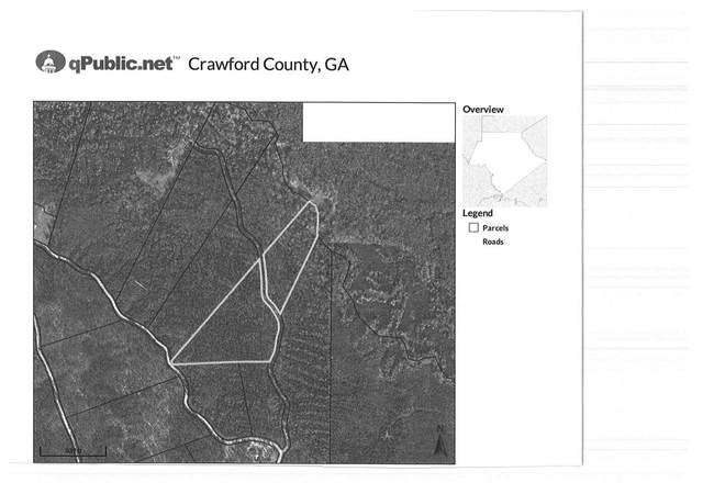 35.1 Acres Purple Road, Byron, GA 31008 (MLS #211089) :: AF Realty Group