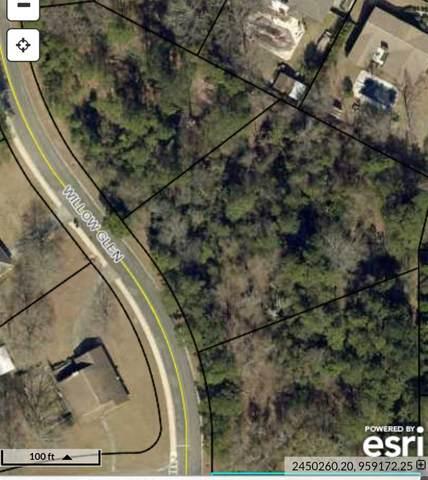 114 Willow Glen, Centerville, GA 31028 (MLS #211349) :: AF Realty Group