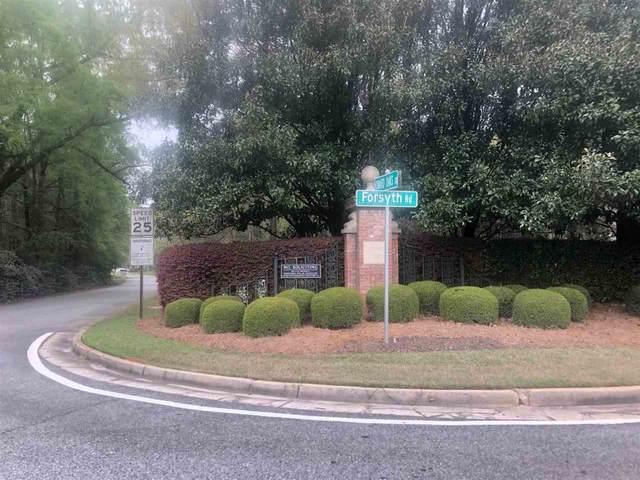 105 Howard Oaks Drive, Macon, GA 31210 (MLS #211891) :: AF Realty Group