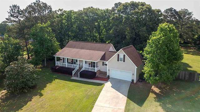 108 Kingsland Road, Hawkinsville, GA 31036 (MLS #212545) :: AF Realty Group