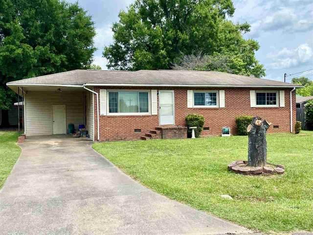 113 Linda Drive, Centerville, GA 31028 (MLS #212618) :: AF Realty Group