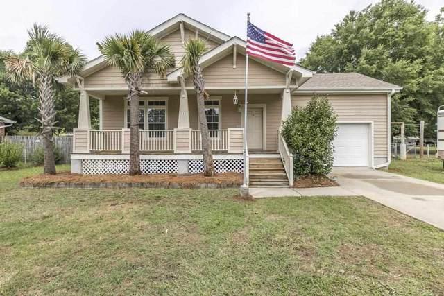 111 Linda Drive, Centerville, GA 31028 (MLS #212669) :: AF Realty Group