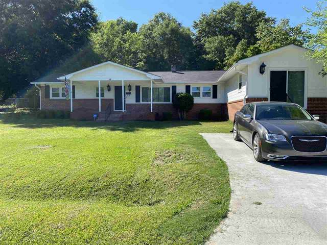 10 Sunset, Hawkinsville, GA 31036 (MLS #212682) :: AF Realty Group